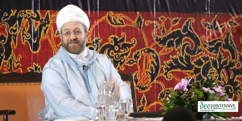 Shaykh Muhammad al-Ninowy