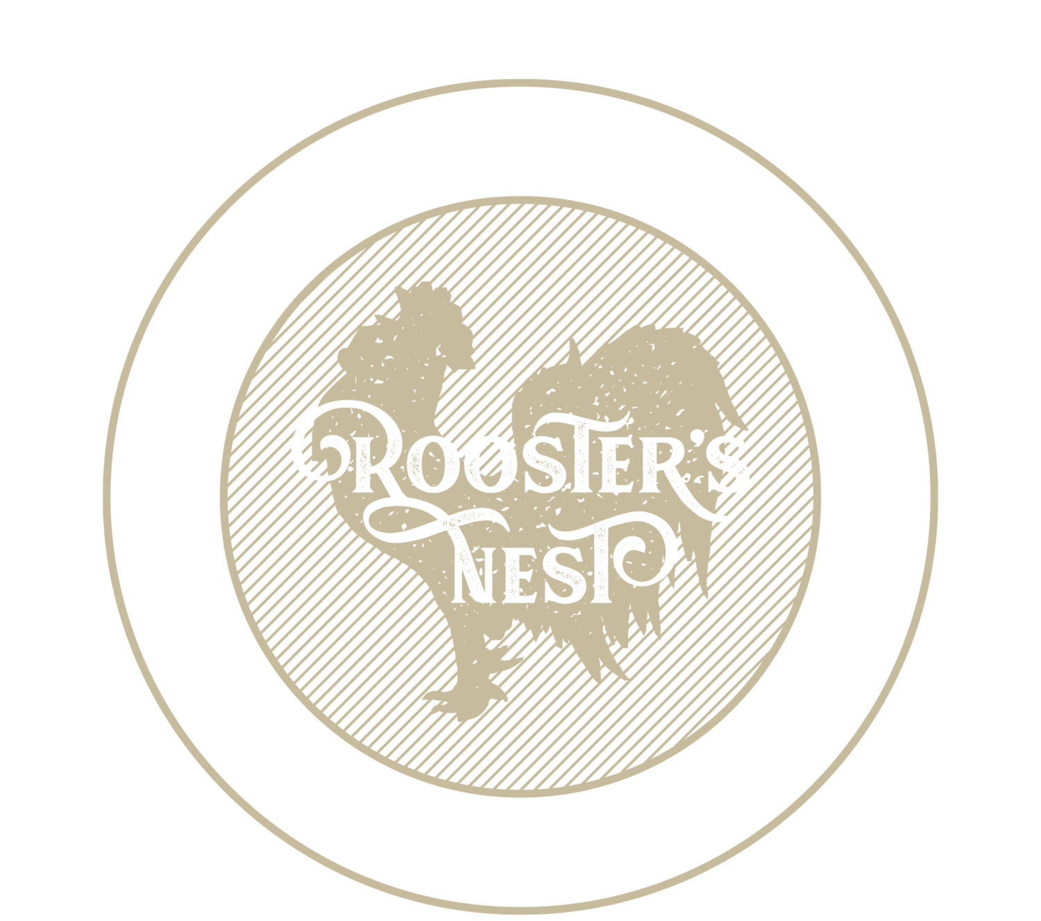 The Rooster's Nest - Barber Shop
