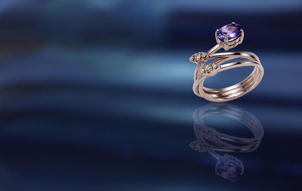 Ring, Dai Tien.