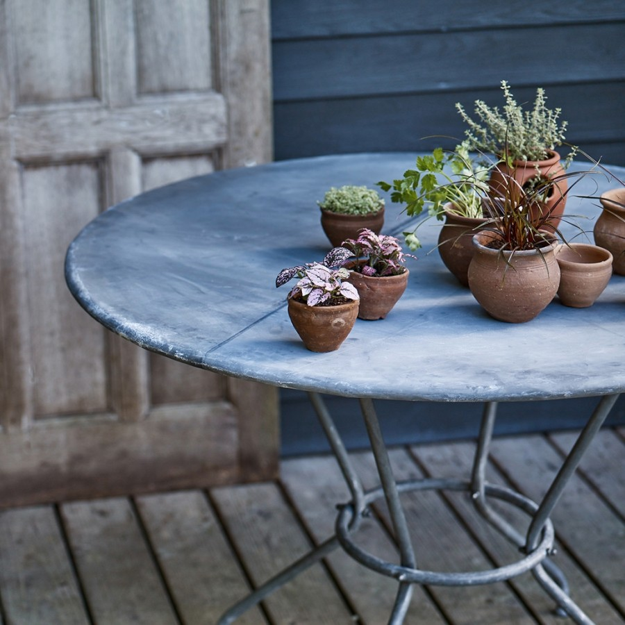 Ludlow garden table from Rowen & Wren
