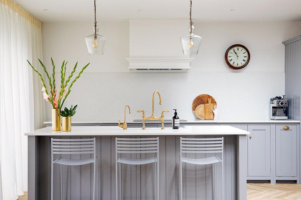 Interior Design - Lewisham Project