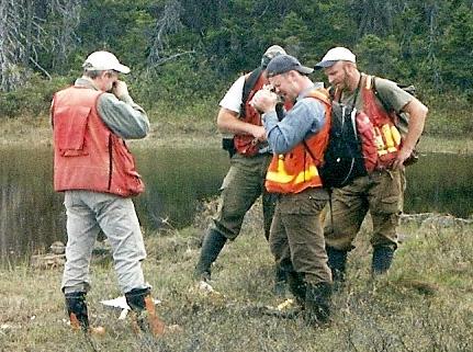 Prospectors on Baie Verte peninsula.jpg