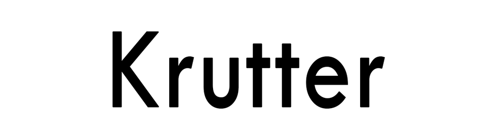 www.krutter.dk
