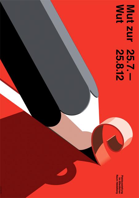 getyourasi-on :       Mut zur Wut  poster