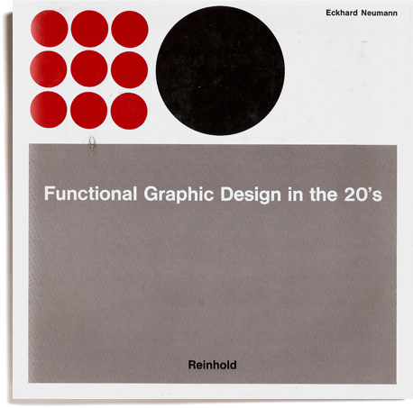 graphicporn :     Functional Graphic Design in the 20's  (by  Counter-Print )