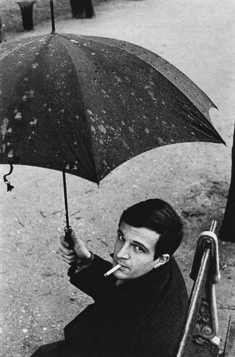 "nevver :     ""Film lovers are sick people."" –  Francois Truffaut"
