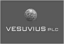 Vesuvius Plc