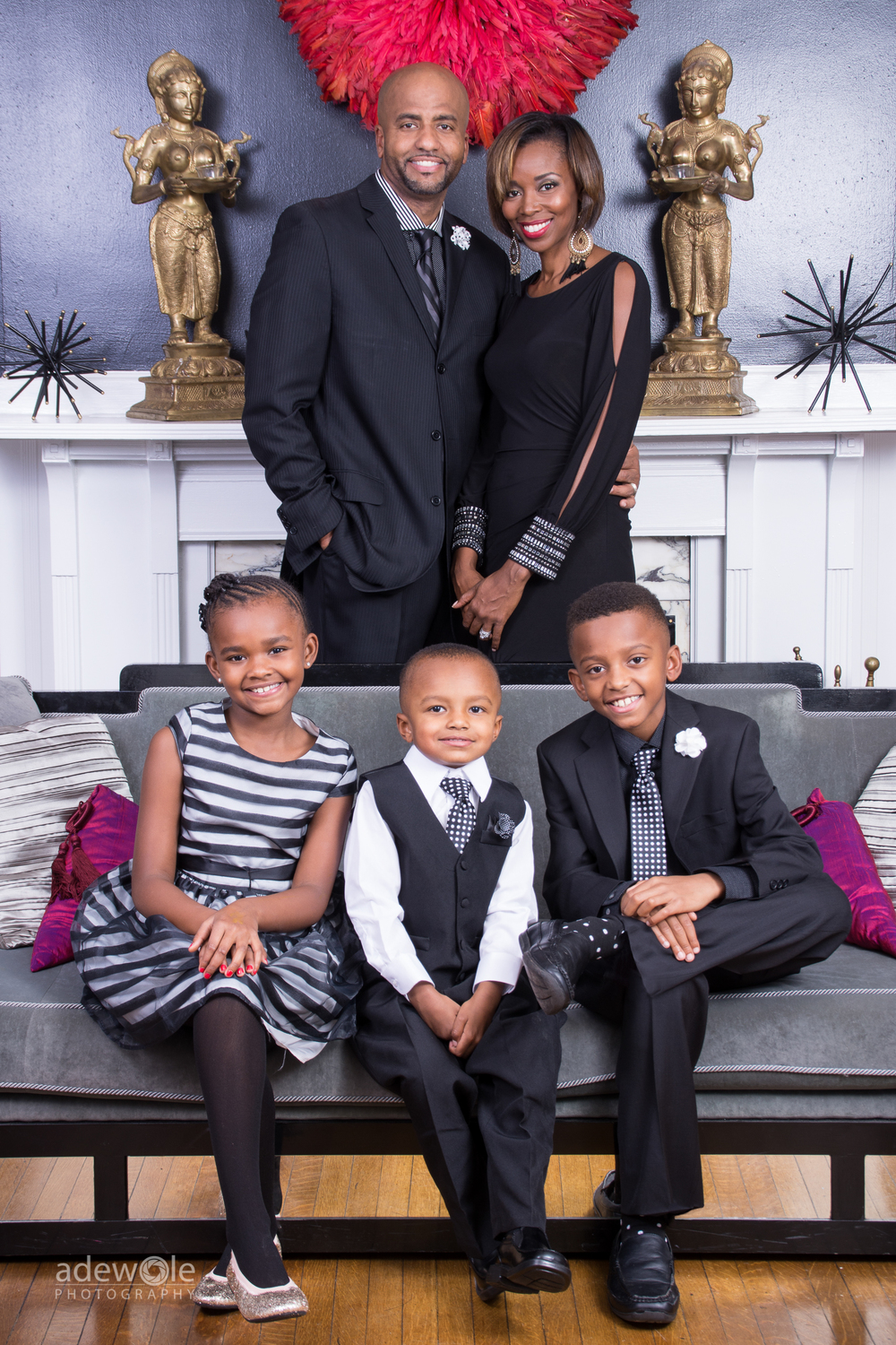 The Parkers - Adewole Photography-11.jpg