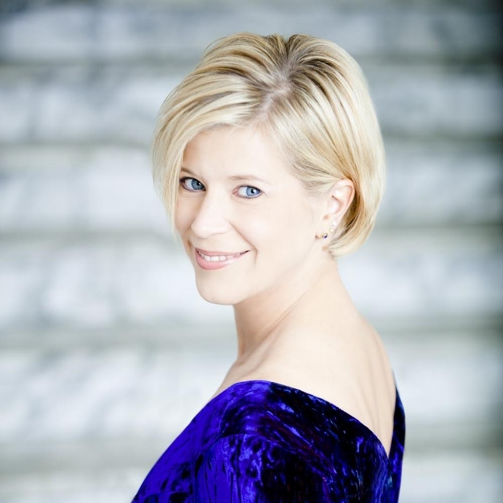 Karen Kamesnek, conductor