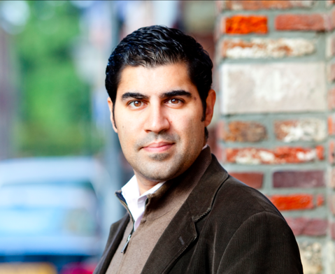 DR. PARAG KHANNA: Director