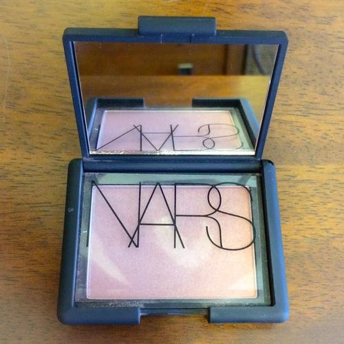 Nars Oasis blush