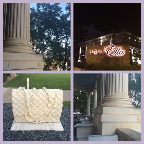 Lovely Hotel Ella