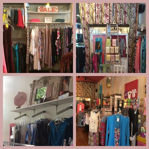 Atlanta shopping near Druid Hills
