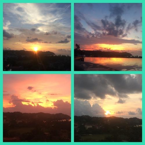Sayulita sunsets