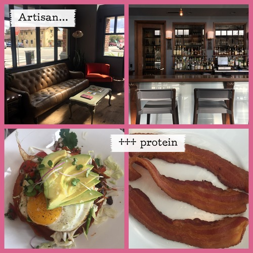 Artisan in Paso Robles