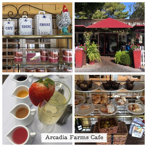 Arcadia Farms Cafe in Scottsdale