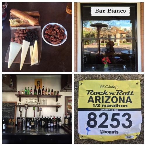 Bar Bianco in Phoenix