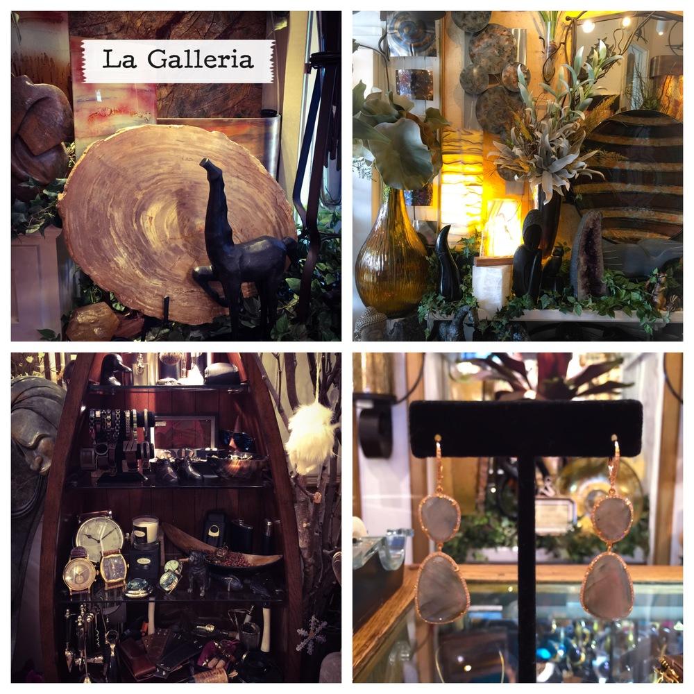 La Galleria: a Donner Pass staple