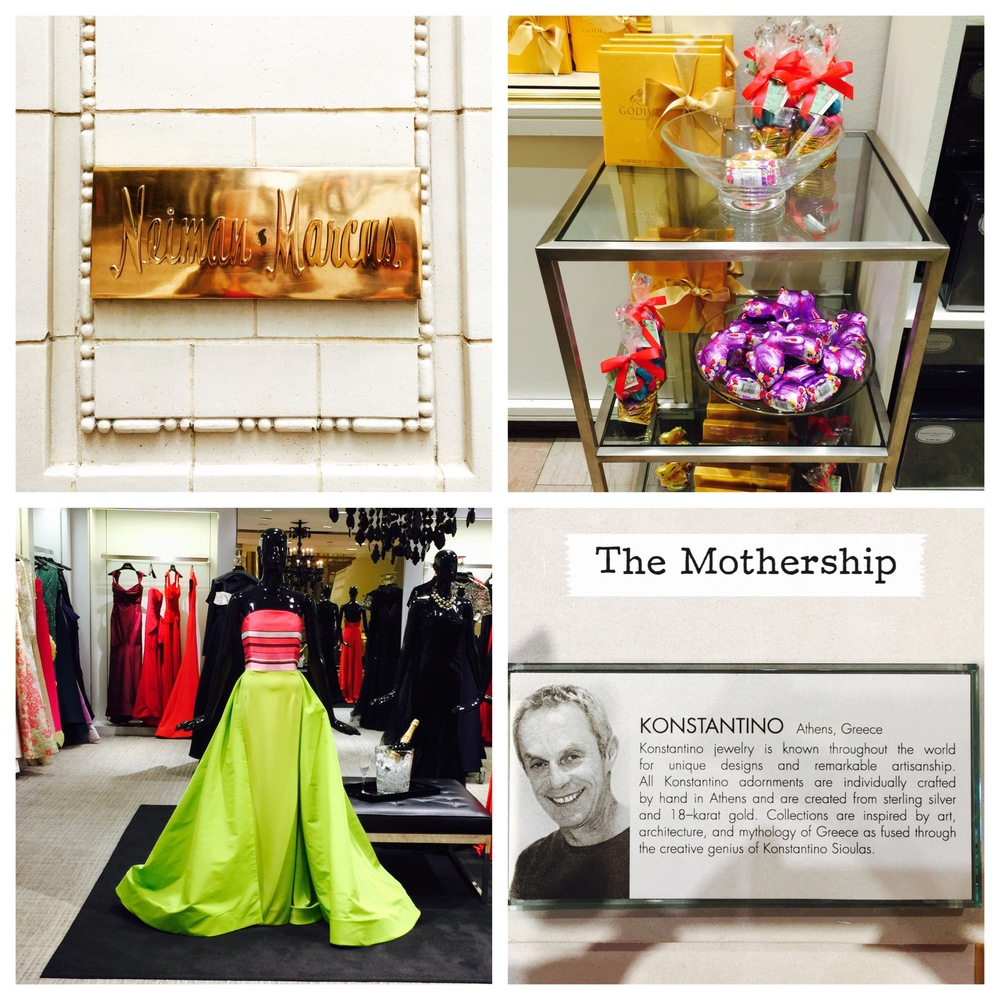Neiman Marcus flagship store
