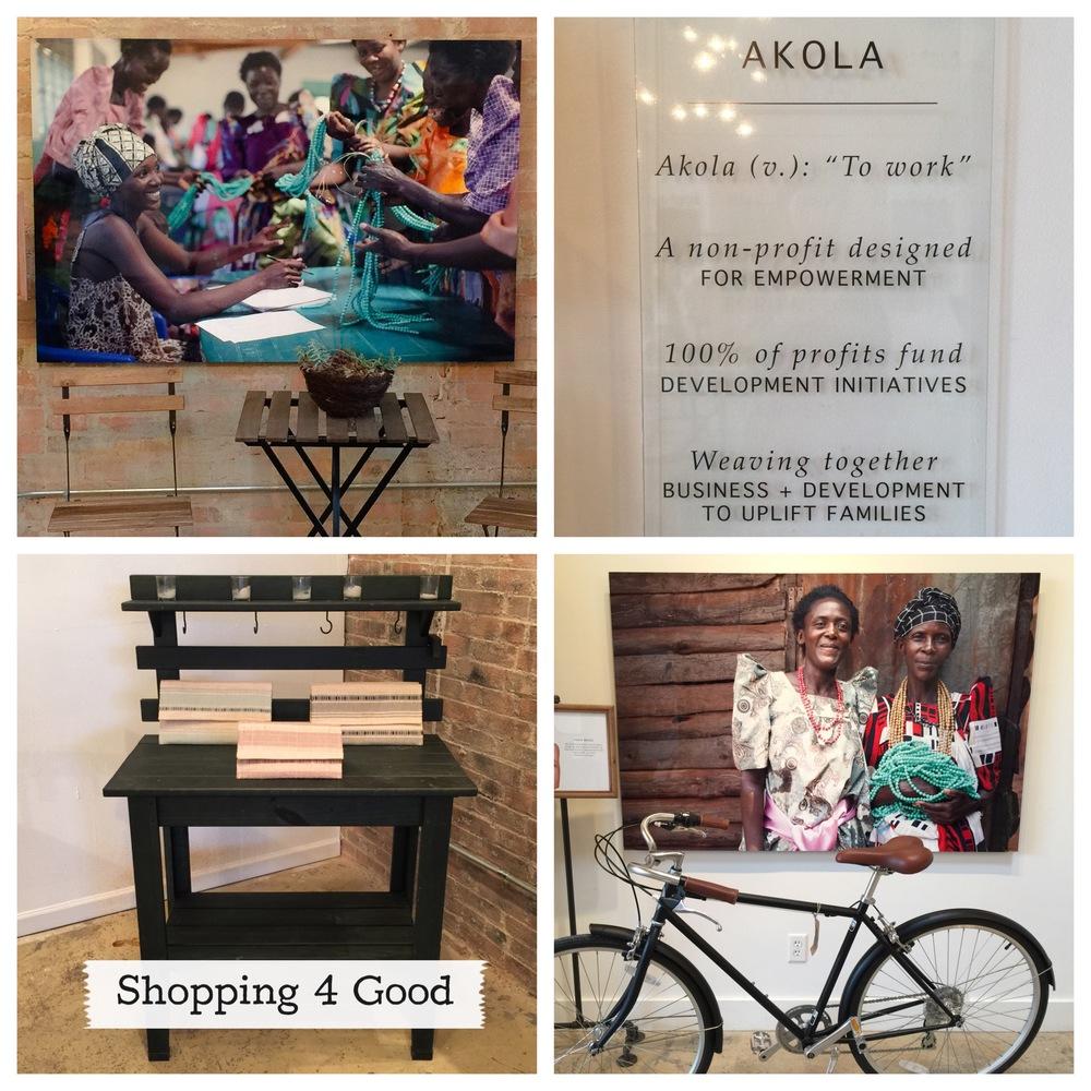 Akola Boutique