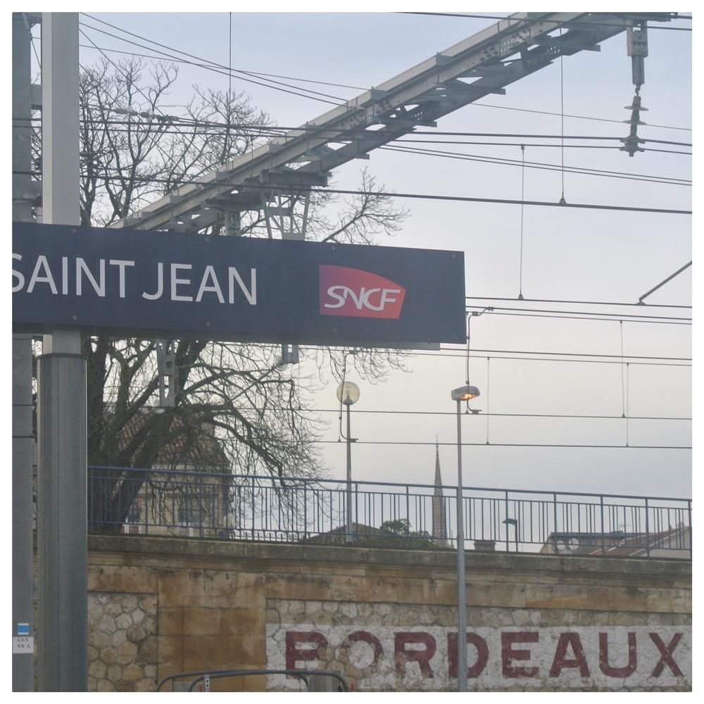 Biarritz-bound