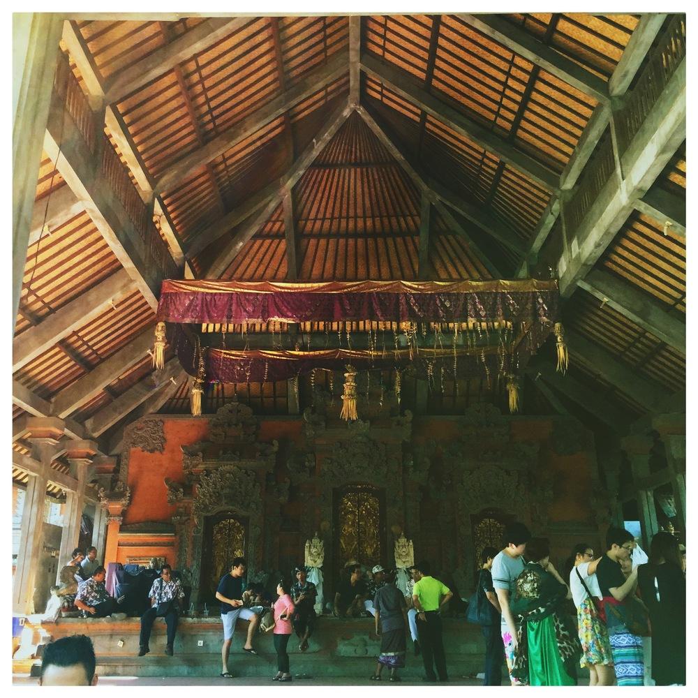 Ubud Village