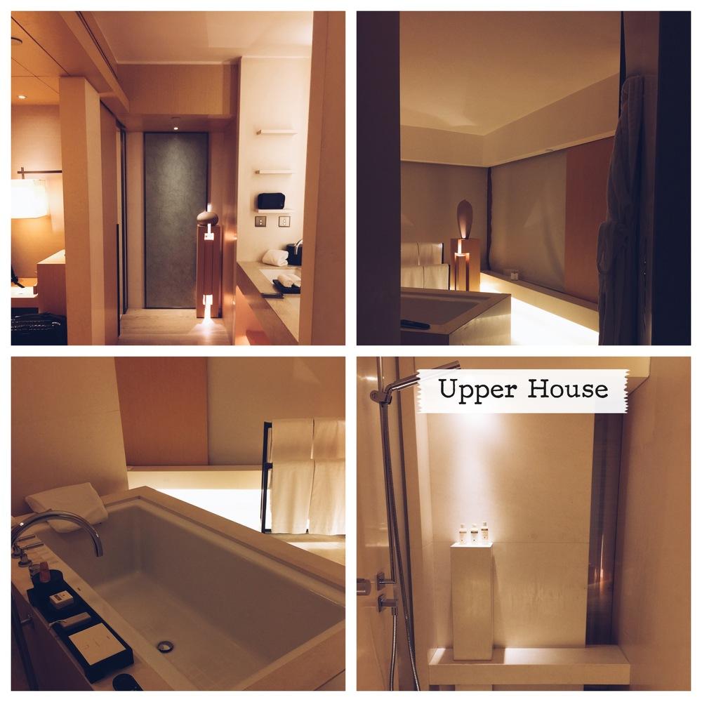 Upper House HK