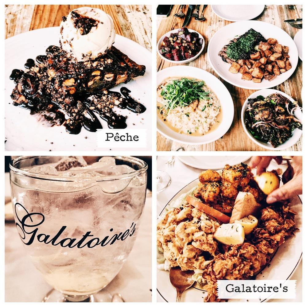 Galatoire's & Peche