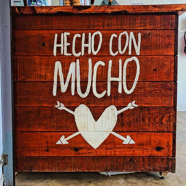 #hechodeamor ❤️