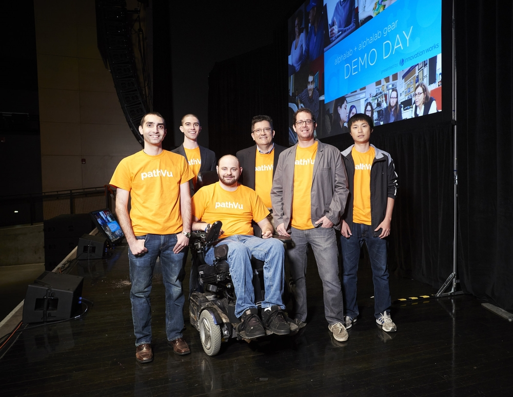 Co-founders: Eric Sinagra, Ian McIntyre, Jon Duvall, Ed Bacheson, Jon Pearlman, Tianyang (Tim) Chen
