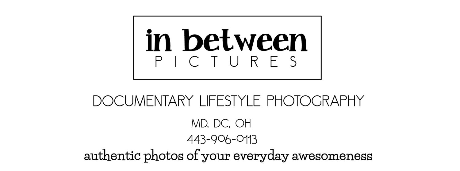 In Between Pictures | Candid Photography