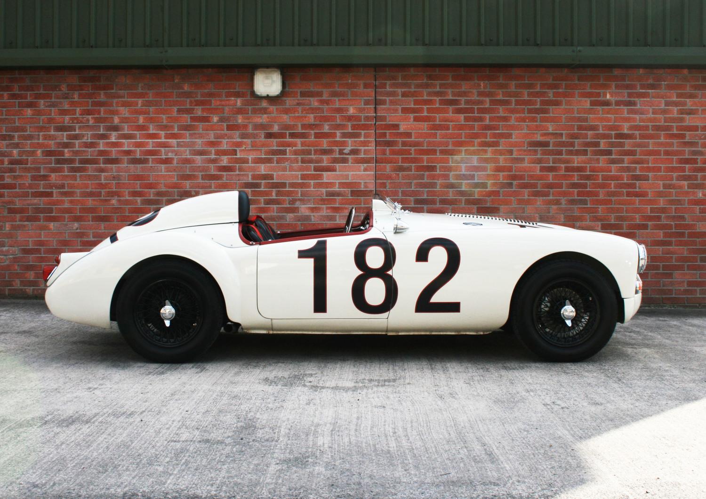1960 MGA LE MANS 182 ROADSTER — W.D.WINS