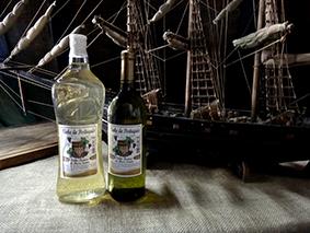 Vinho Branco Seco e Vinho Branco Suave