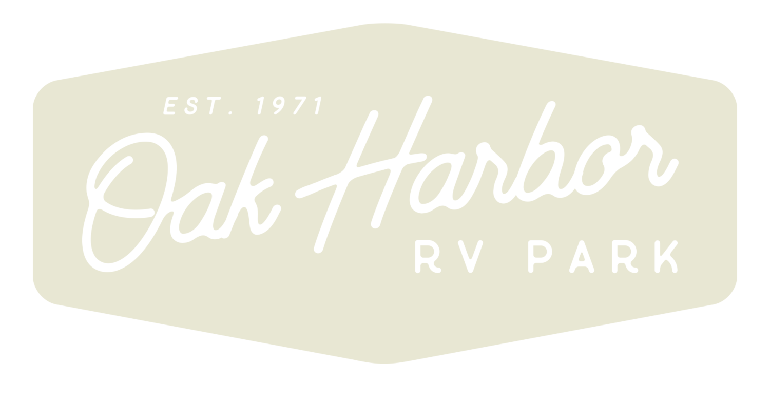 Oak Harbor Lodging & RV Park