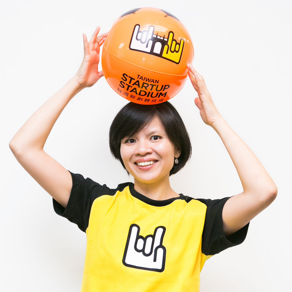 anita huang | 黃蕙雯  Founder & Advisor