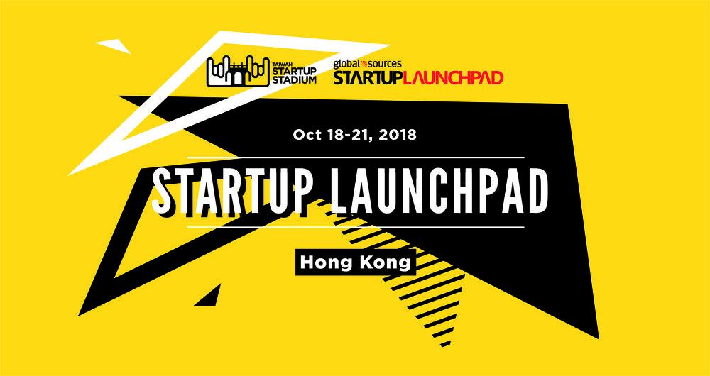 Startup Launchpad 2018