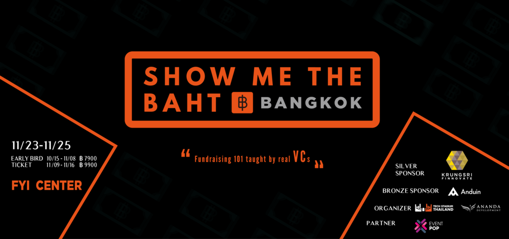 2018 Term Sheet Bootcamp Bangkok