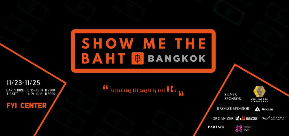 2018 Term Sheet Bootcamp Bangkok