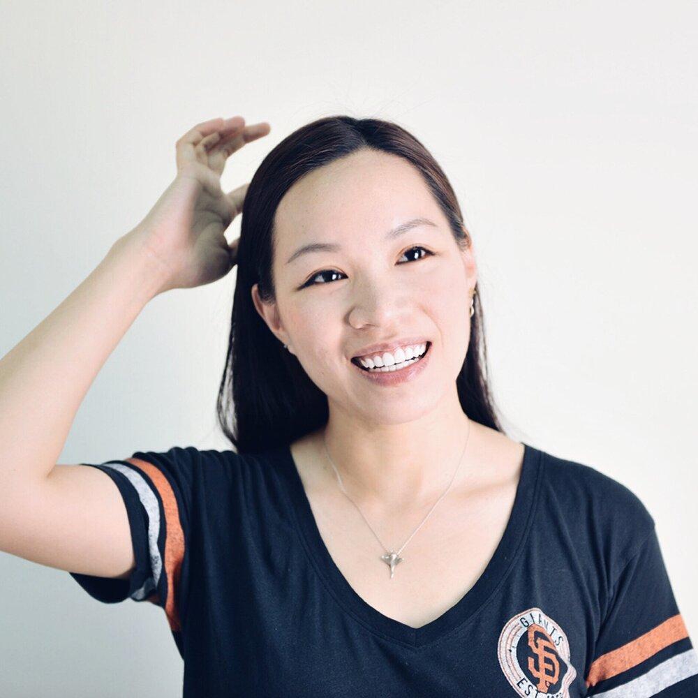 Maibelle Lin