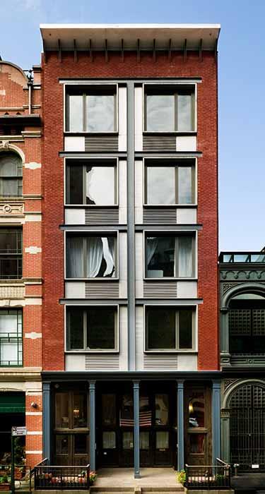 170 Duane Street - New York, NY