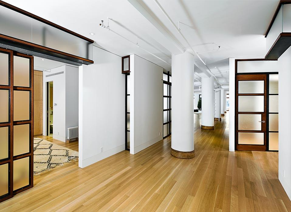 Singer Building Loft - New York, NY