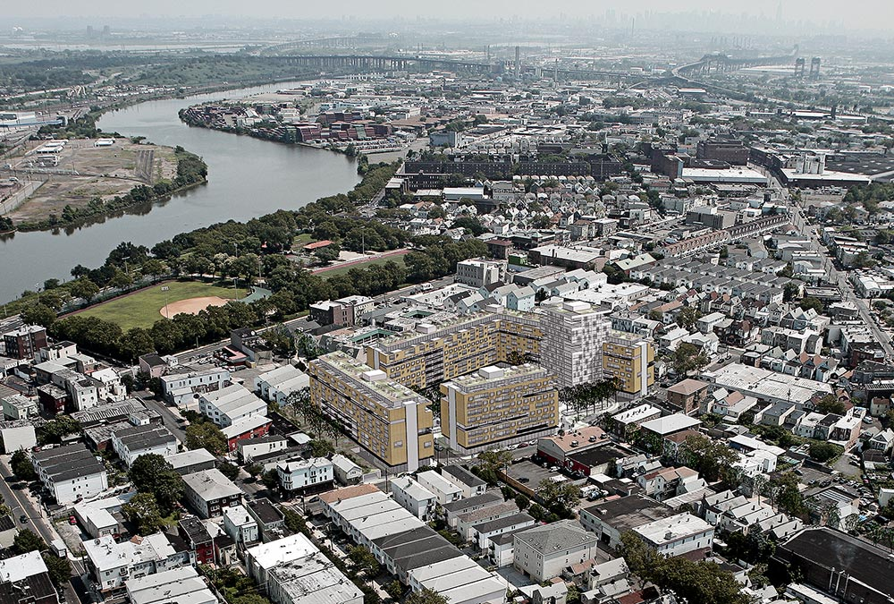 Newark Ironbound - Newark, NJ