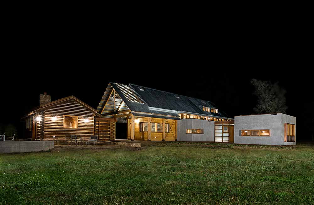 Mesa's Edge Ranch - Hotchkiss, CO