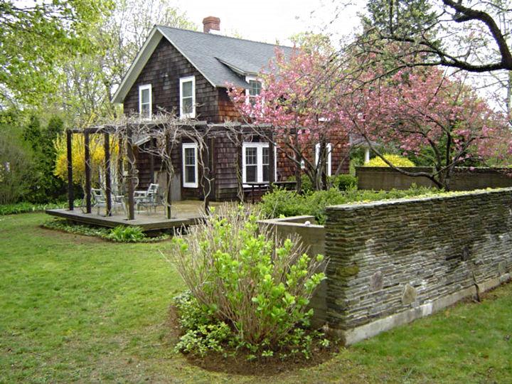 Willow Street House - Southampton, NY