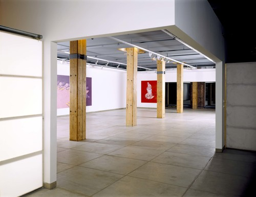 Danish Contemporary Arts Gallery