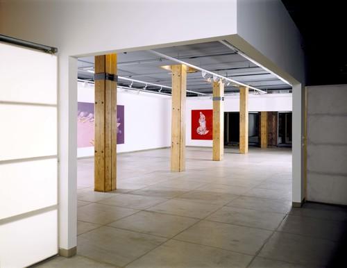 Danish Contemporary Arts Gallery