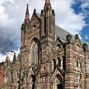 Packer Collegiate Institute