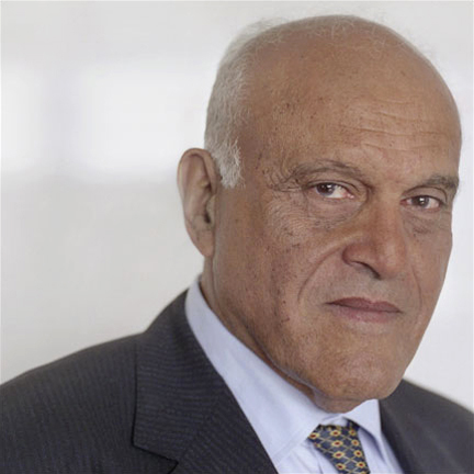 Sir Magdi Yacoub, Surgeon and Founder of The Magdi Yacoub Institute