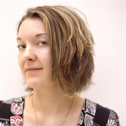 Dr Claire Hallas, Consultant Health Psychologist