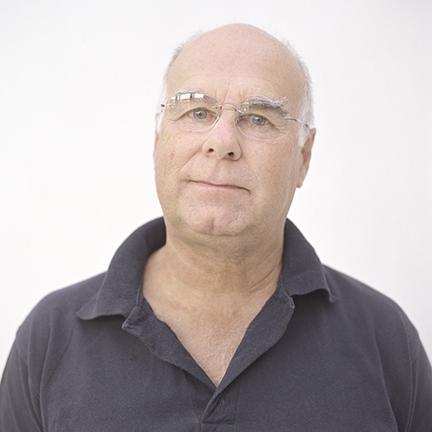 Steve Syer, heart transplant in 1984